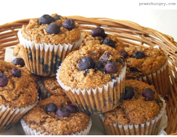 quinoa muffins 1