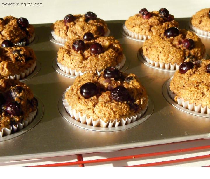 quinoa muffins 3