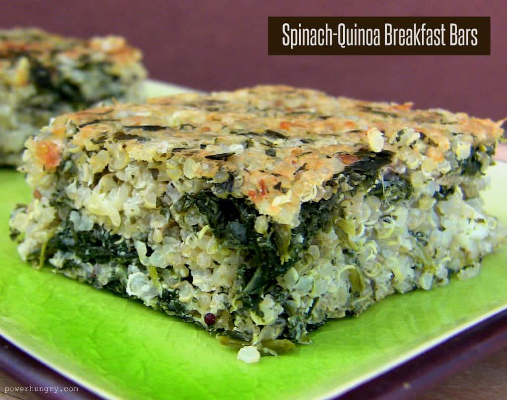 quinoa spinach 6