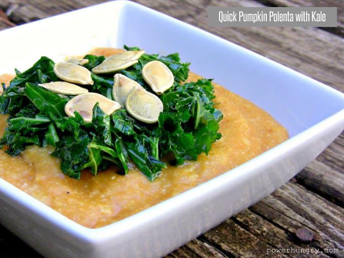pumpkin polenta 1