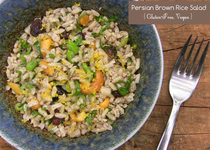 persian rice salad 1