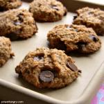 DIY ZBAR cookies that are vegan, and gluten-free