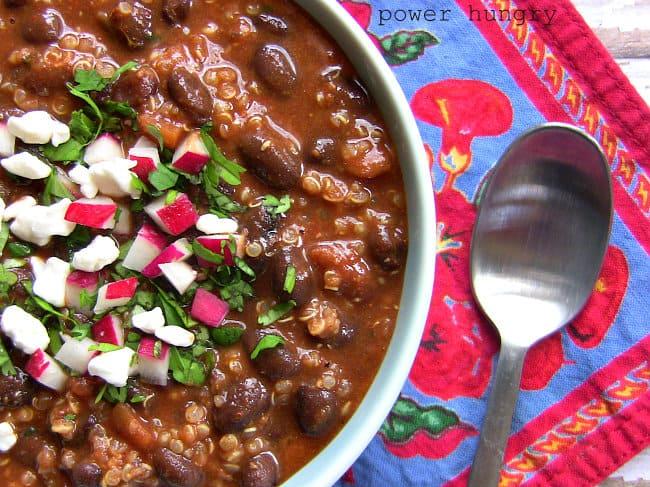 quinoa chili 001