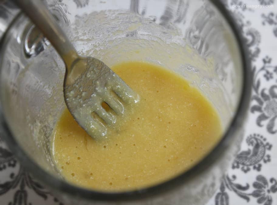 protein muffin 2