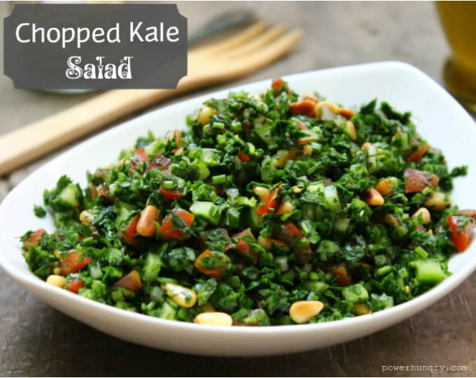 chopped kale salad 2