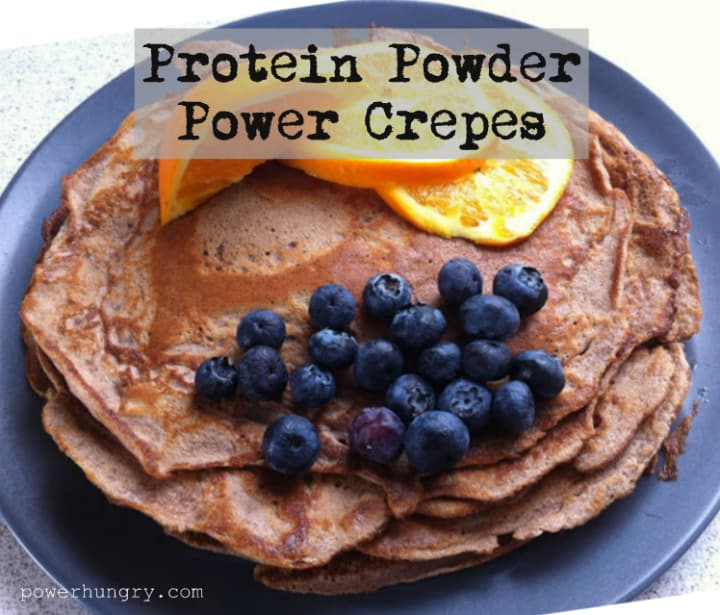 protein crepes 2