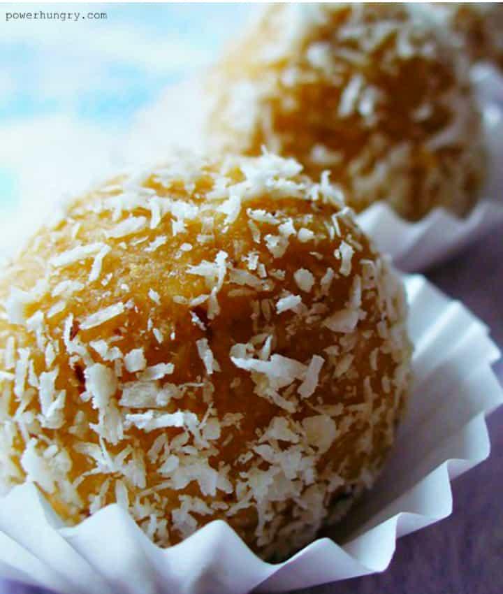cookie dough truffles 2