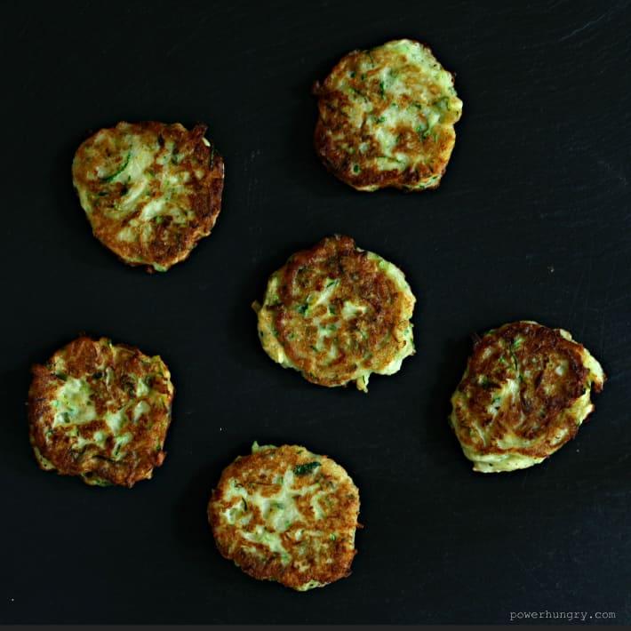 zucchini fritters 2 blog