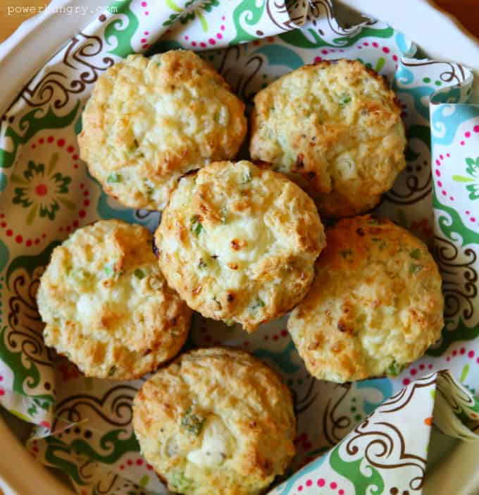 blog goat cheese muffins 1