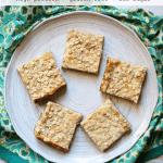 gm cheesecake bars 1