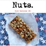 1 santorum nuts bar small