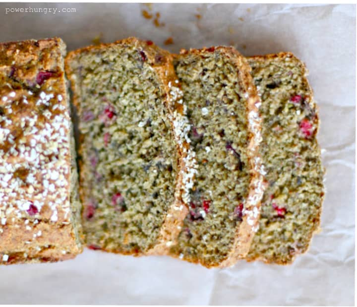 oat chickpea cherry bread 3