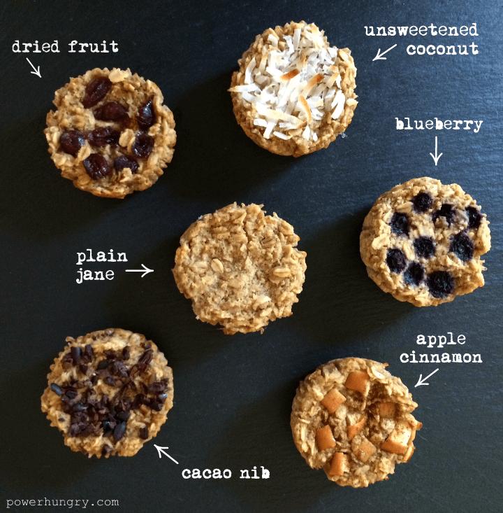 baked oatmeal pucks 5