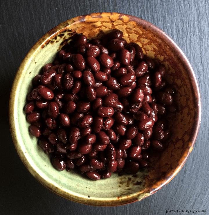 black bean power pucks 1