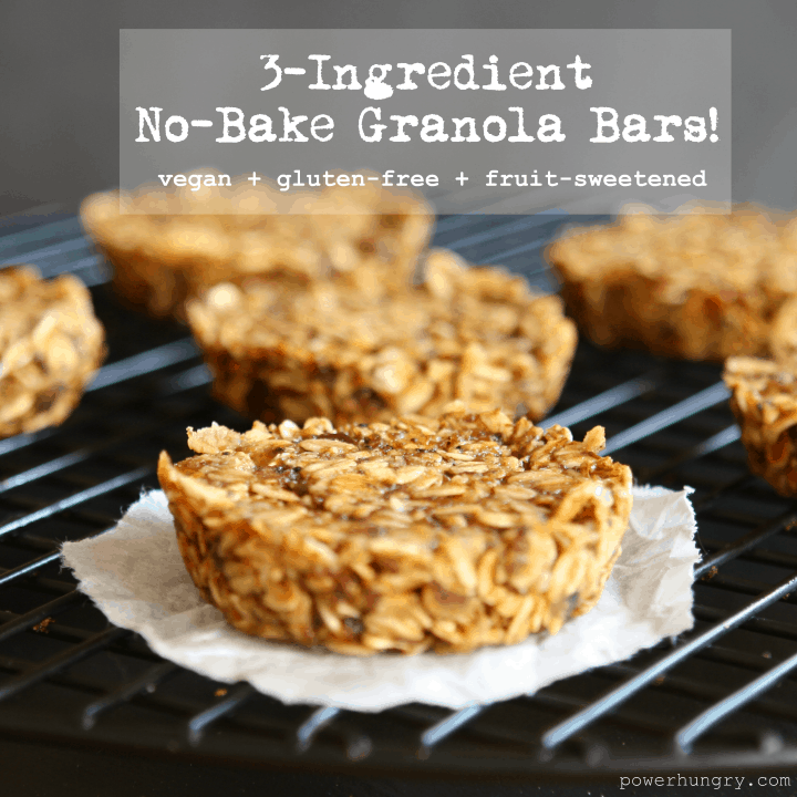 3-ing granola pucks 1