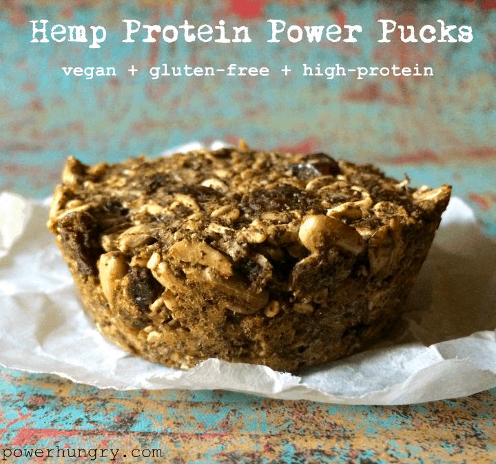 hemp protein pucks 1a