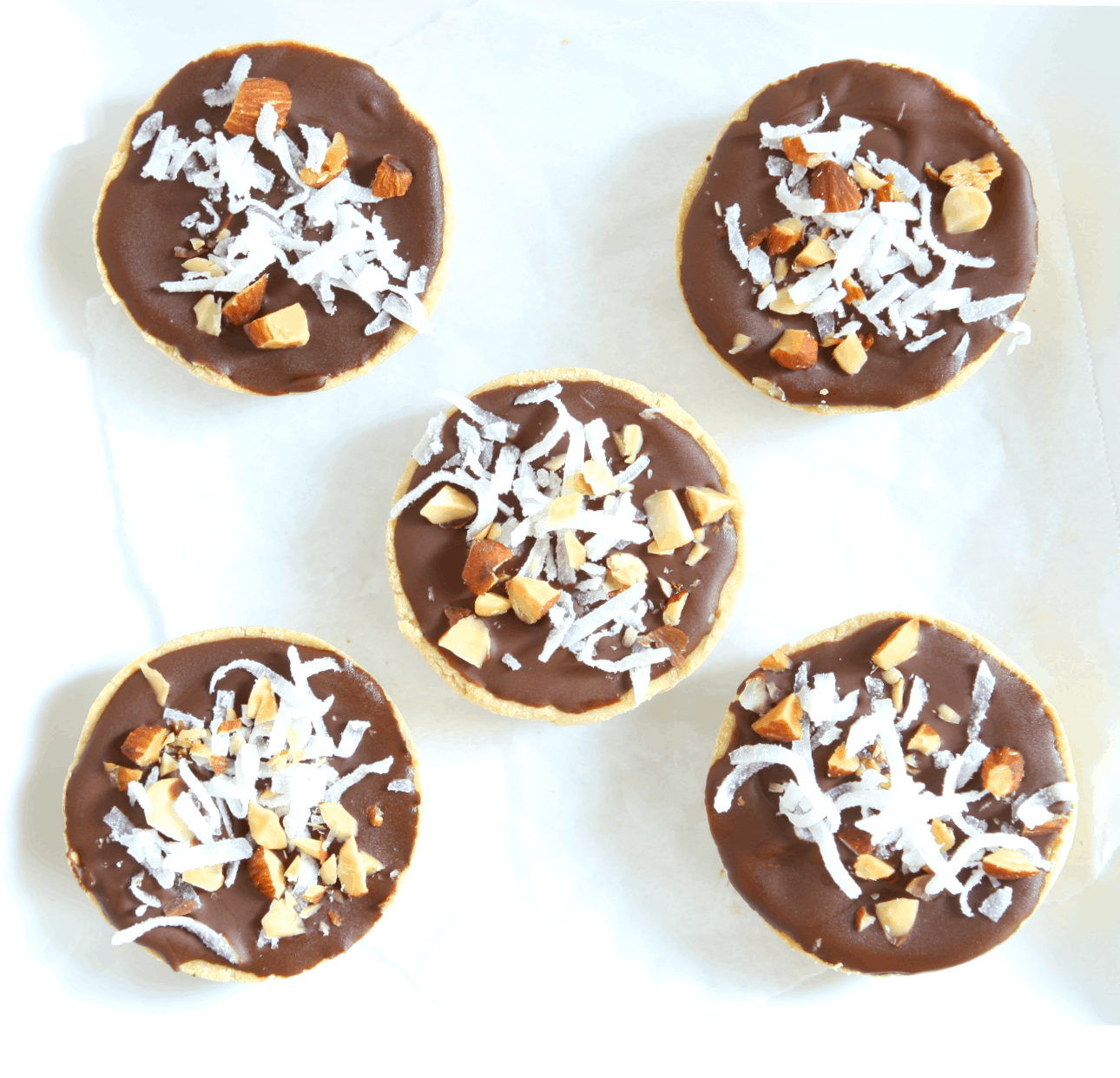 almond joy pucks 4