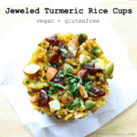 turmeric rice 1