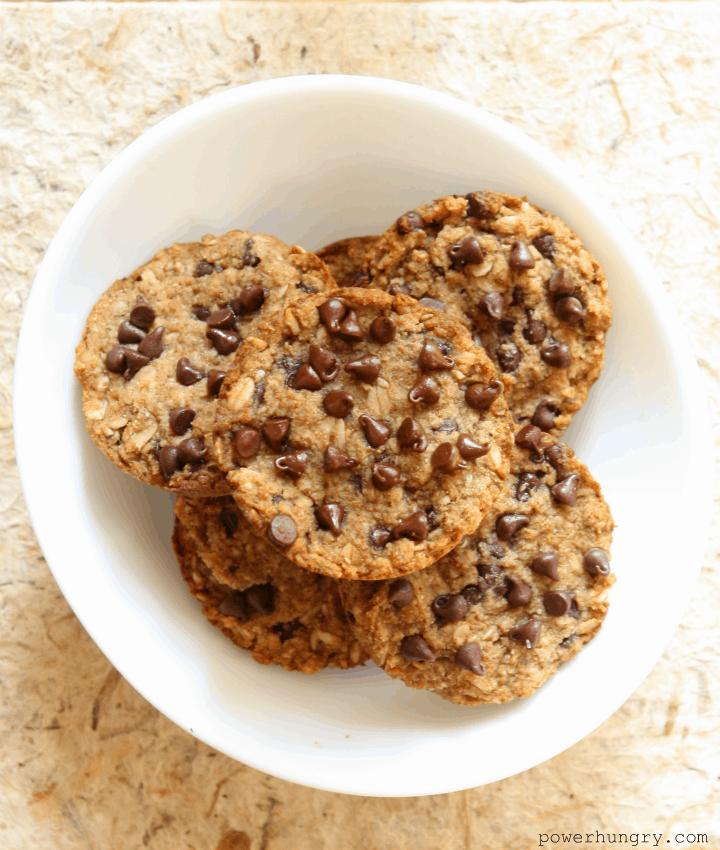mocha almond br cookies 1b