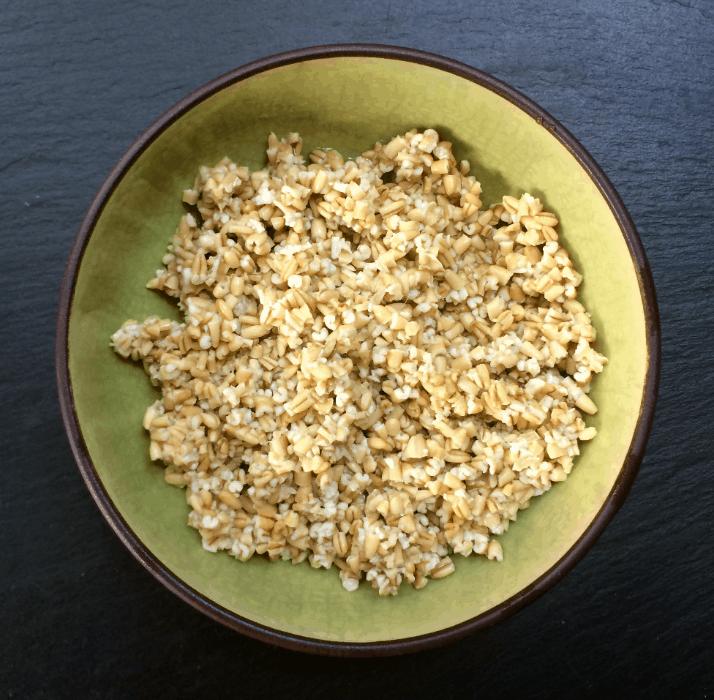 steel cut oat minis 3