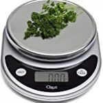 photo of kitchen scale